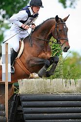 De Wispelaere Peter (BEL) - Wanita<br /> Nationaal Kampioenschap LRV  Minderhout 2009<br /> Photo © Dirk Caremans