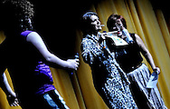 ROCK FOR WATER 2016: RECYCLED FASHION SHOW<br /> Image © David Richard