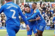 Peterborough United v Burton Albion 040519