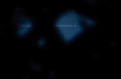 THEMENBILD - ein Flugzeug hinterlässt Kondensstreifen am Himmel bei Sonnenuntergang durch Bäume fotografiert, aufgenommen am 27. April 2018 in Zell am See, Österreich // An airplane leaves a contrail as it passes over Zell am See, Austria on 2018/04/27. EXPA Pictures © 2018, PhotoCredit: EXPA/ JFK