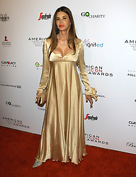 Janice Dickinson at the American Icon Awards in Beverly Hills, CA.
