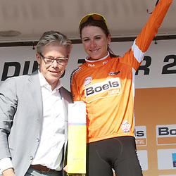 01-09-2018: Wielrennen: Ladies Tour: Sittard<br />Annemiek van Vleuten