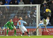 Huddersfield Town v Watford 100115