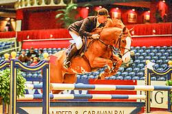 , Amsterdam - Jumping Amsterdam - 23.- 26.10.1997, V&L Groep Enrico - Dubbledam, Jeroen