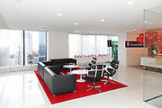Adobe office suite in the Sydney CBD, Australia.