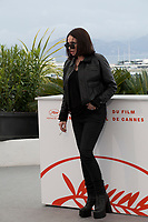 Actress Béatrice Dalle at Lux Aeterna film photo call at the 72nd Cannes Film Festival, Sunday 19th May 2019, Cannes, France. Photo credit: Doreen Kennedy