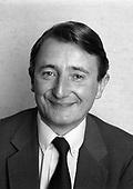 John Kelly DFA Ministers in office