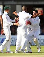 Cricket England v South Africa 3T D2