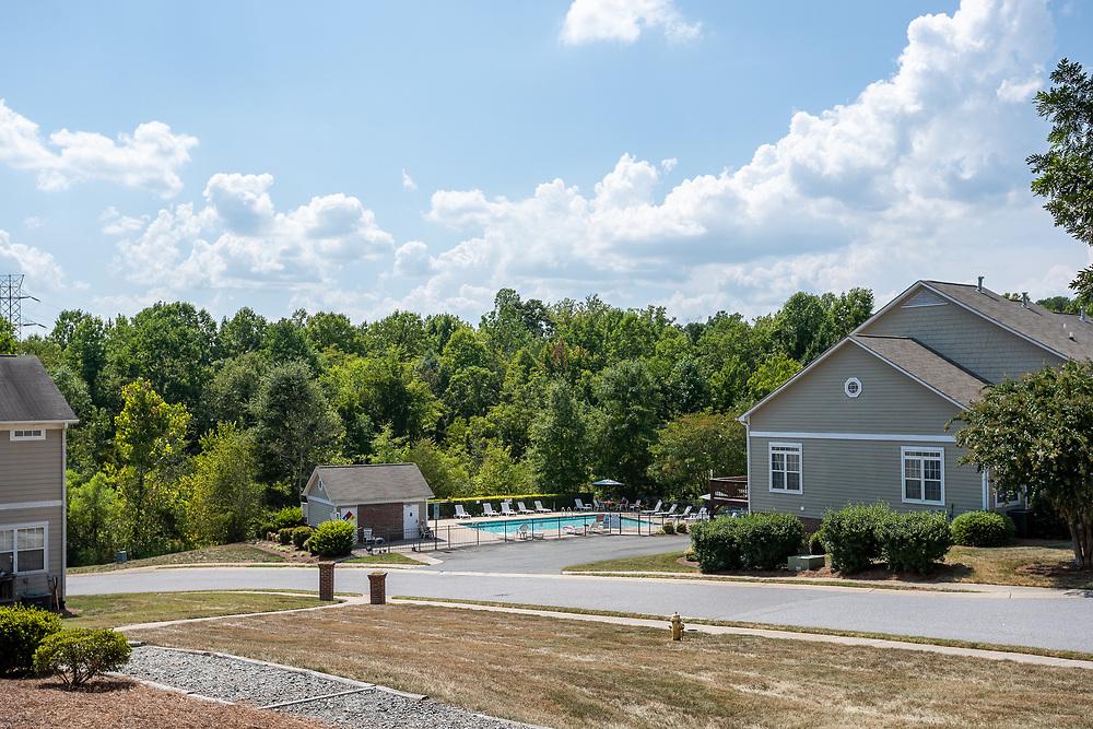131 High Ridge Mooresville, NC