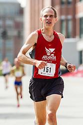 Kristian Blaich, Atlanta TC