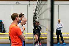 20190919 NED: Trainers training, Amsterdam
