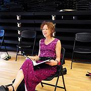 Genevieve Aichele (Director/Narrator)
