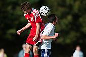 Champlain Valley Union vs. Essex Boys Soccer 10/10/14