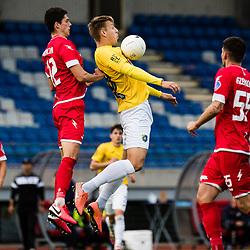 20201025: SLO, Football - Prva Liga Telekom Slovenije 2020/21, NK Bravo vs NK Aluminij