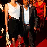 NLD/Amsterdam/20100629 - Premiere Twilight Saga - The Eclipse, Chris Silos en partner