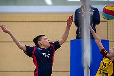 20190330 NED: Final D Volleybaldirect Open, Wognum