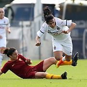 20181201 Calcio, Serie A Femminile : AS Roma vs AC Milan