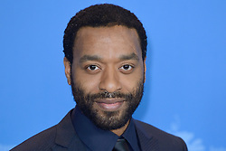 Chiwetel Ejiofor attending The Boy Who Harnessed The Wind Photocall as part of the 69th Berlin International Film Festival (Berlinale) in Berlin, Germany on February 12, 2019. Photo by Aurore Marechal/ABACAPRESS.COM