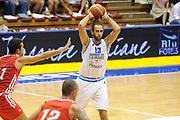 DESCRIZIONE : Trieste Amichevole Italia Croazia<br /> GIOCATORE : Luigi Datome<br /> CATEGORIA : passaggio<br /> SQUADRA : Nazionale Italia Maschile<br /> EVENTO : Amichevole Italia Croazia<br /> GARA : Italia Croazia<br /> DATA : 08/08/2012<br /> SPORT : Pallacanestro<br /> AUTORE : Agenzia Ciamillo-Castoria/C.De Massis<br /> Galleria : FIP Nazionali 2012<br /> Fotonotizia :  Trieste Amichevole Italia Croazia<br /> Predefinita :