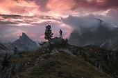 Lake Hikes Dolomites