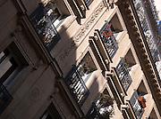Architecture, Paris, France