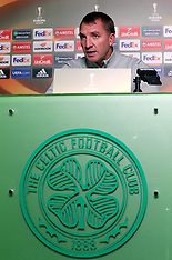 Celtic Press Conference - 14 February 2018