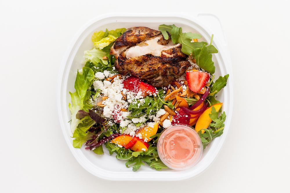 Harvest Salad from Tender Greens ($7.61) - MealPal (6 Meal Plan)
