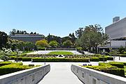 Wastson Bridge Looking Towards University of California Irvine Campus