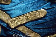 gold bars from the wrecks of the Nuestra Senora de Atocha and Santa Margarita, Spanish treasure galleons sunk in 1622 off the coast of Key West, Florida, USA