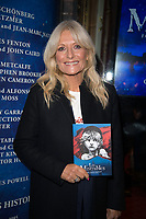 at the Les Miserables Gala Press Night at the Sondheim Theatre in London's West End.