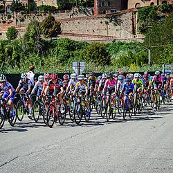13-09-2020: Wielrennen: Giro Rosa: Assisi<br /> VAN VLEUTEN Annemiek ( NED ) – MITCHELTON SCOTT