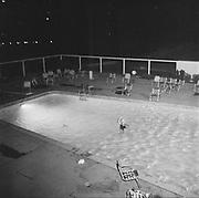 Y-620916-15-05. Oregon Restaurant Association first annual convention, Hotel Gearhart, Surfside Motel. September 16/17/18, 1962