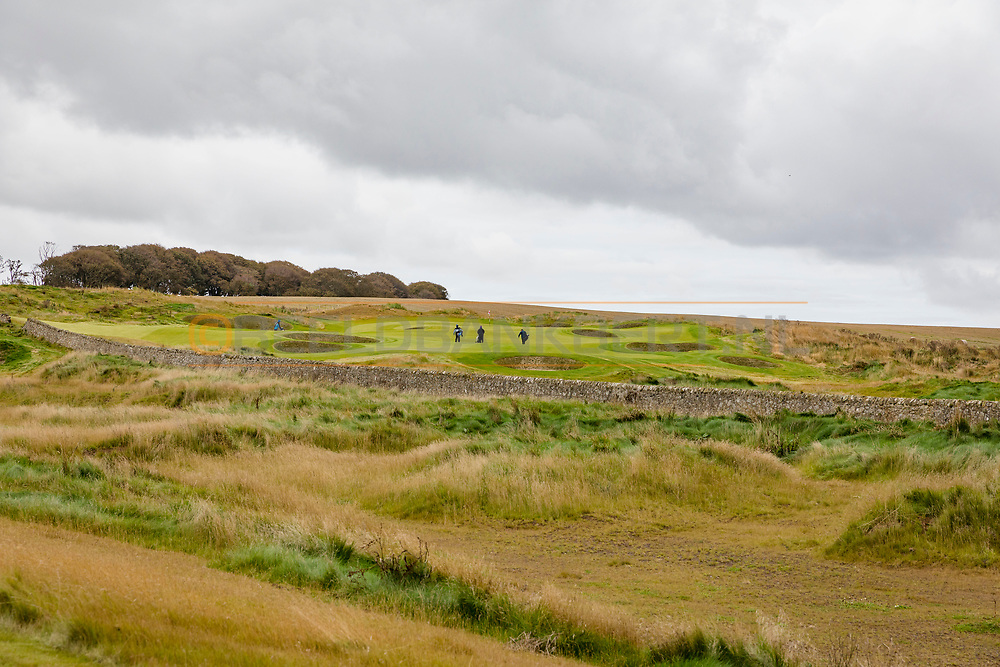 04-10-2019 Schotland