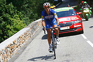 Philippe Gilbert (BEL - QuickStep - Floors) during the 105th Tour de France 2018, Stage 16, Carcassonne - Bagneres de Luchon (218 km) on July 24th, 2018 - Photo Luca Bettini / BettiniPhoto / ProSportsImages / DPPI