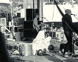 STRFKR perform at The Treasure Island Music Festival - San Francisco, CA - 10/20/13