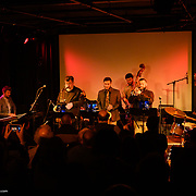 Taken at the PMAC Jazz Nights 2019 Friday  performance at The Music Hall Loft in Portsmouth, NH. March, 2019