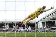 Blackburn Rovers v West Ham United 210216