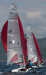 Day three of the Silvers Marine Scottish Series 2016, the largest sailing event in Scotland organised by the  Clyde Cruising Club<br /> Racing on Loch Fyne from 27th-30th May 2016<br /> <br /> GBR189, House of Fun, David Clarke, Ullswater SC<br /> <br /> <br /> <br /> Credit : Marc Turner / CCC<br /> For further information contact<br /> Iain Hurrel<br /> Mobile : 07766 116451<br /> Email : info@marine.blast.com<br /> <br /> For a full list of Silvers Marine Scottish Series sponsors visit http://www.clyde.org/scottish-series/sponsors/