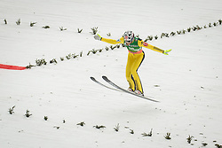 Robert Johansson (NOR) during Ski Flying Hill Men's Individual Competition at Day 4 of FIS Ski Jumping World Cup Final 2017, on March 26, 2017 in Planica, Slovenia.Photo by Ziga Zupan / Sportida