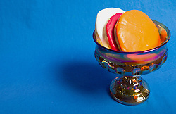 12 October 2014:   Studio - Sugar Cookies.  Iced and sweet, the freshness will make a mouth water