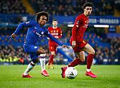Soccer-FA Cup-Chelsea vs Liverpool-Mar 3, 2020