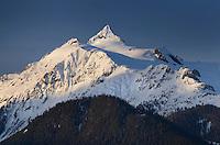 Mount Shuksan (9131 feet, 2783 meters)