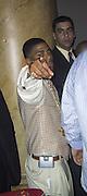 Nelly .Justin Timberlake & Nelly's Post Grammy Party.Capitale Nightclub.Sunday, February 23, 2003..New York, NY, USA.Photo By Celebrityvibe.com/Photovibe.com...
