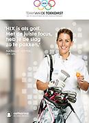 EINDHOVEN Team voor de Toekomst EPD Hix Campagne Catharina Ziekenhuis <br /> <br /> <br /> Foto : Wim Hollemans