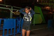 Gelete Burka wins the international race