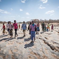 Migration, Ethiopia 2019