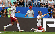 Denmark v Australia - 21 June 2018