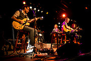 The Little Rippers perform at the Rutledge in Nashville, TN