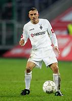 Fotball<br /> Bundesliga Tyskland 2004/2005<br /> Foto: Witters/Digitalsport<br /> NORWAY ONLY<br /> <br /> Jörg BÖHME<br /> Fussballspieler Borussia Mönchengladbach