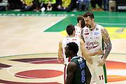 Raduljica Miroslav<br /> EA7 Olimpia Milano - Cantina Due Palme Brindisi<br /> Poste Mobile Final Eight F8 2017 <br /> Lega Basket 2016/2017<br /> Rimini, 16/02/2017<br /> Foto Ciamillo-Castoria/A. Gilardi